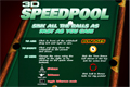 Sinuca 3D speed pool